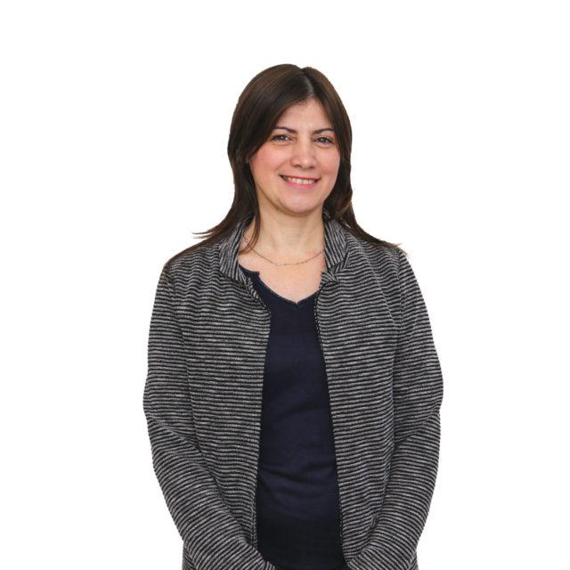 Silvia Micheli